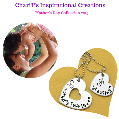 Mother's Day Jewelry & Accessories for the Christ Centered Woman