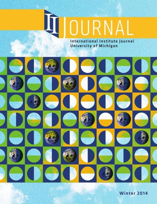 II Journal Winter 2014
