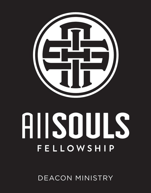 All Souls - Deacon Booklet - Print Ready