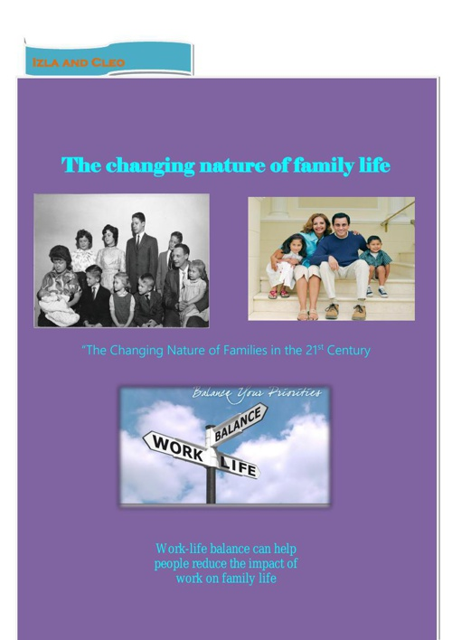 Education Campaign The changing nature of famiy ebook-1-1 (1)