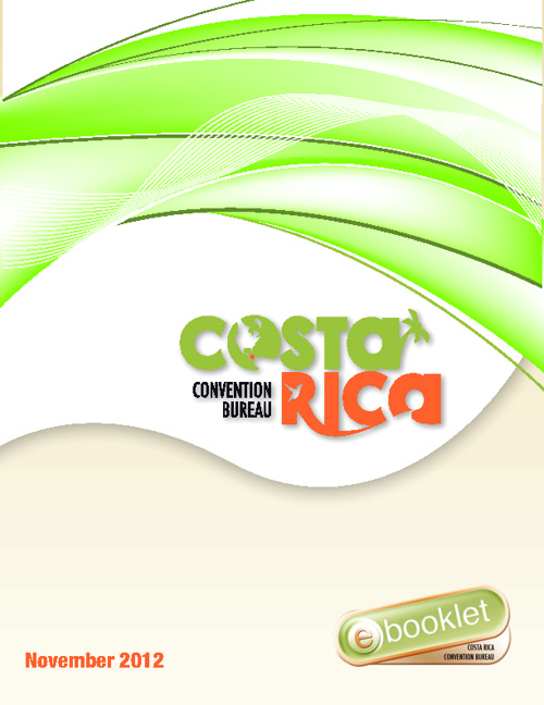 Copy of Costa Rica CVB November 2012