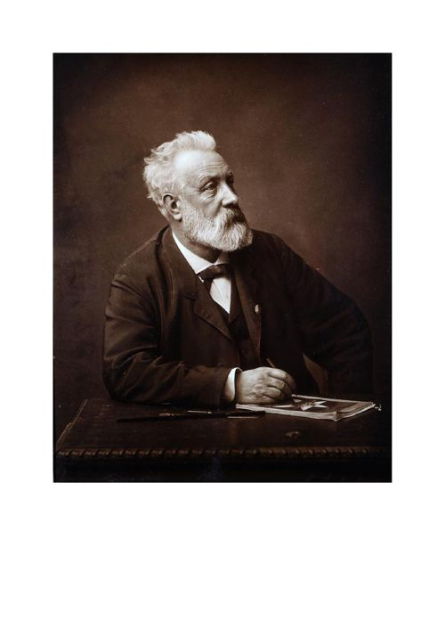 Jules Verne Jonathan.