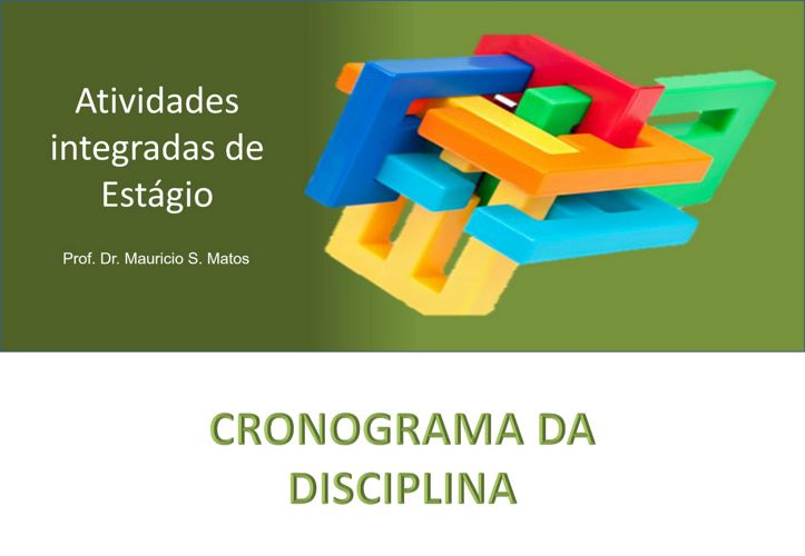 2017-AIE-CRONOGRAMA DA DISCIPLINA