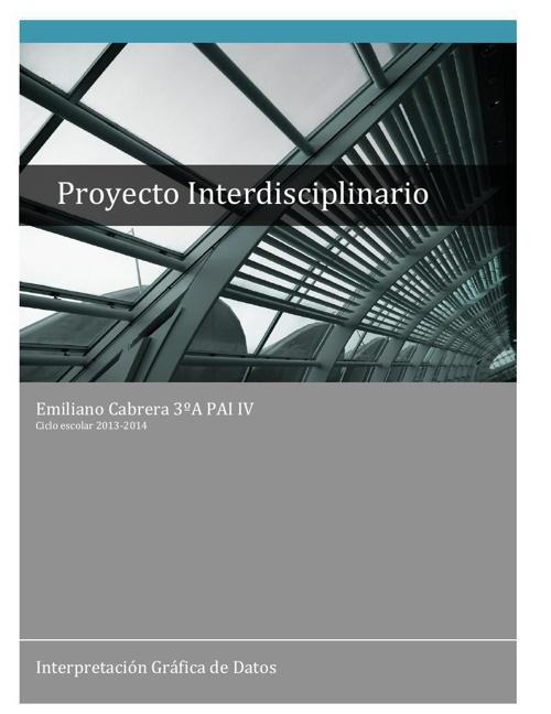 PROYECTO INTERD. PAI 4 (13-14) modif
