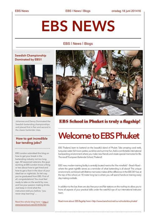 EBS News