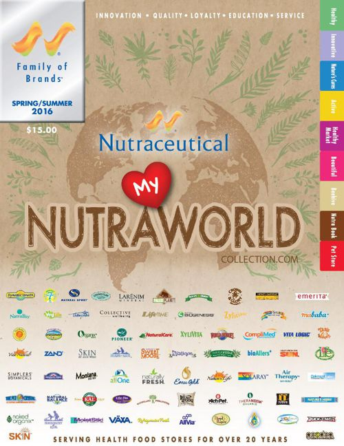 Nutraword Web