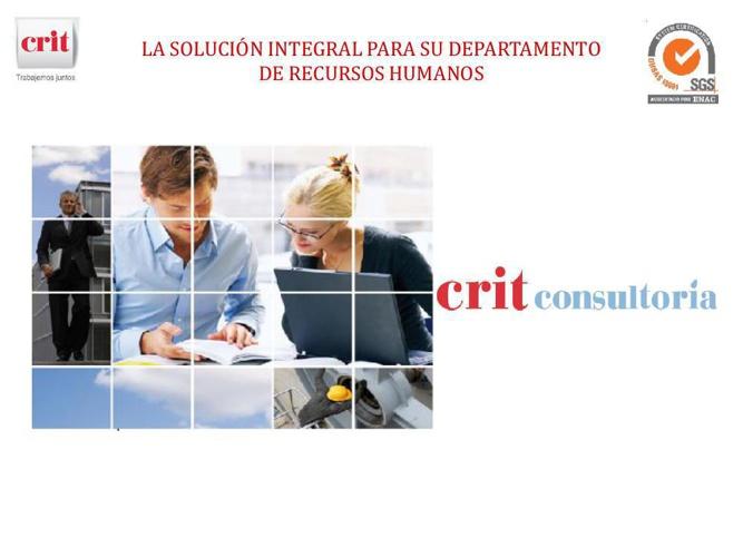 Presentacion Crit Consultoria 2014