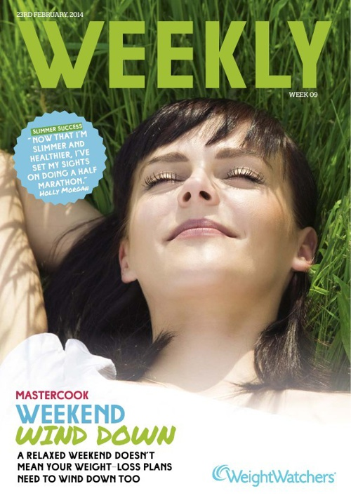 Weight Watchers Weekly Issue 9