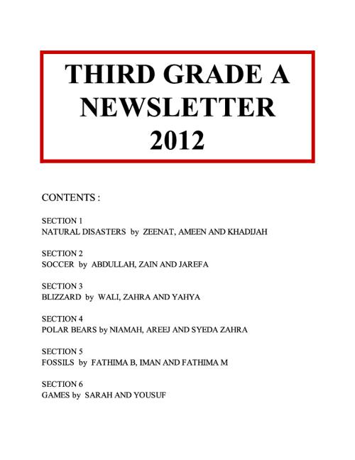 3A News
