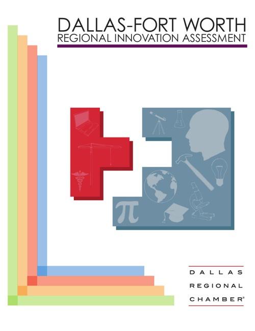 Dallas Regional Chamber Innovation Assessment