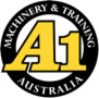 A1 MACHINERY TRAINERS