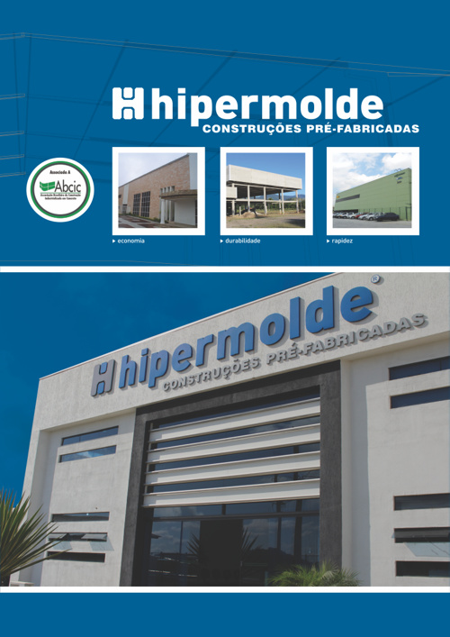 Folder Hipermolde