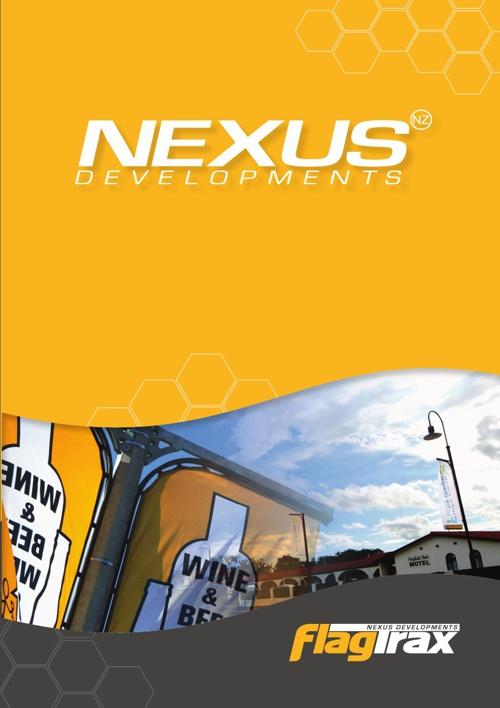 Nexus Flagtrax