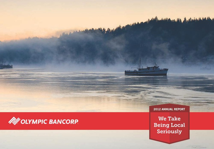 OlympicBancorp_AR_2013