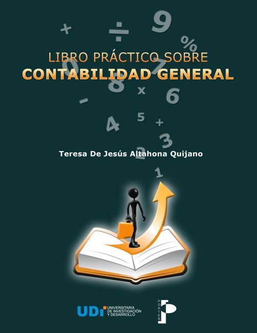LIBRO DE ADMINISTRACION: CONTABILIDAD GENERAL