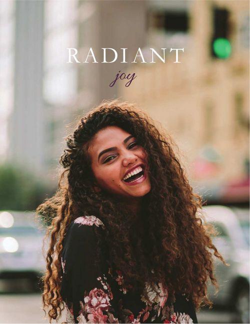 Radiant Joy 2017