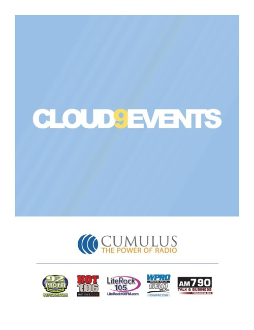 Cumulus Providence