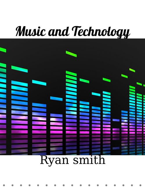 music and tech