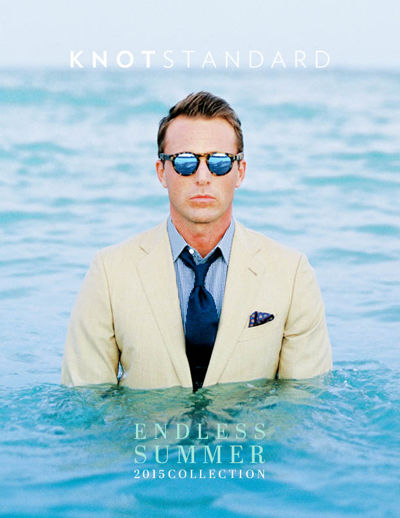 Endless Summer 2015 Collection by Knot Standard
