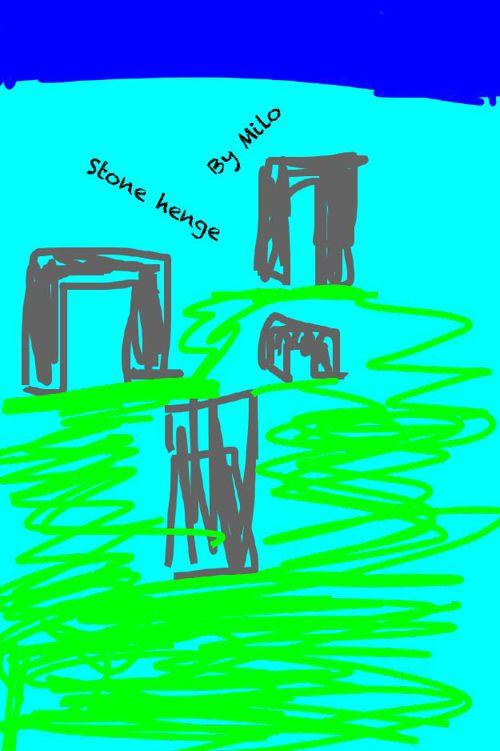 Stonehenge Kathleen