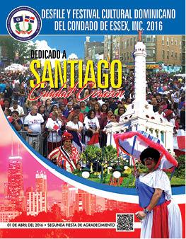 Desfile cultural final 2016