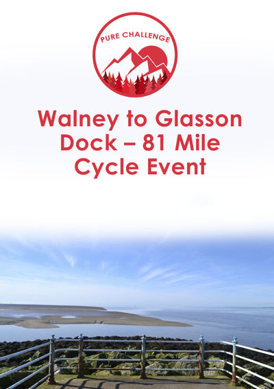 Walney to Glasson Dock Event Pack