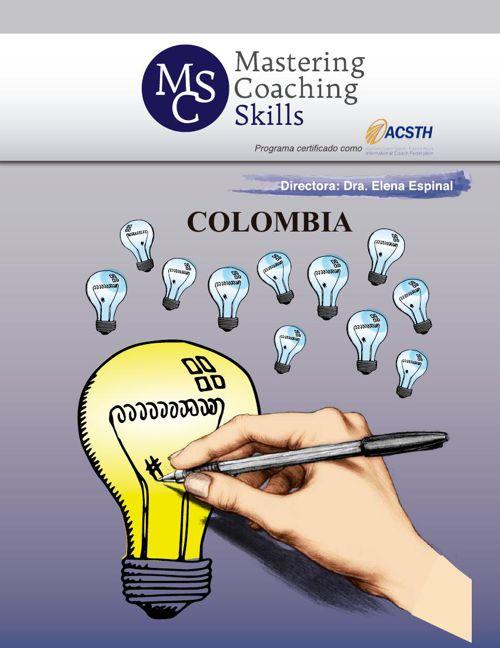 MCS COLOMBIA