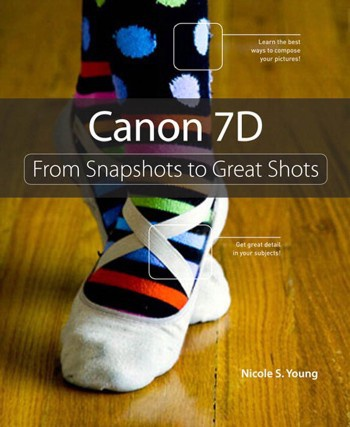 Canon 7D ebook