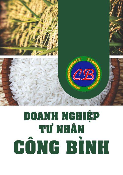 company profile CONG BINH - CONVERT anh
