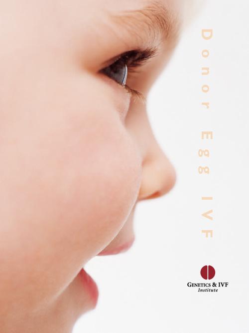 Donor Egg IVF at GIVF
