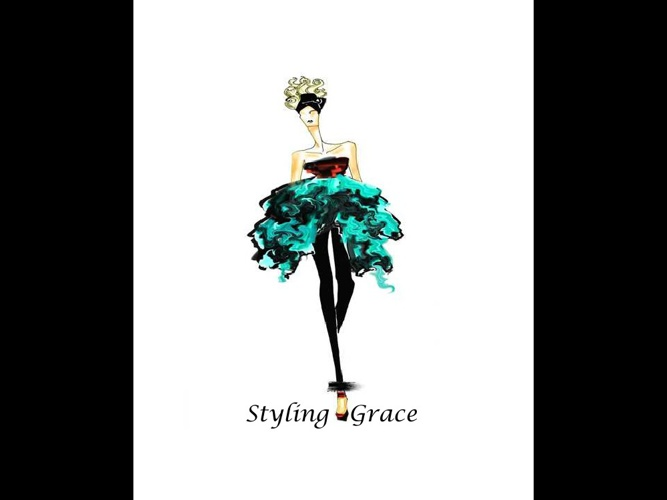 Styling Grace