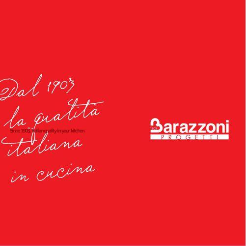 Barazzoni Progetti - Catalogo 2016