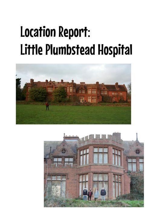 Location Report