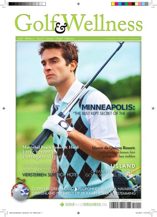Golf & Wellness nr 5