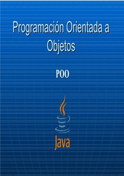 Elemento II PROGRAMACION II-Ejercicios en Java