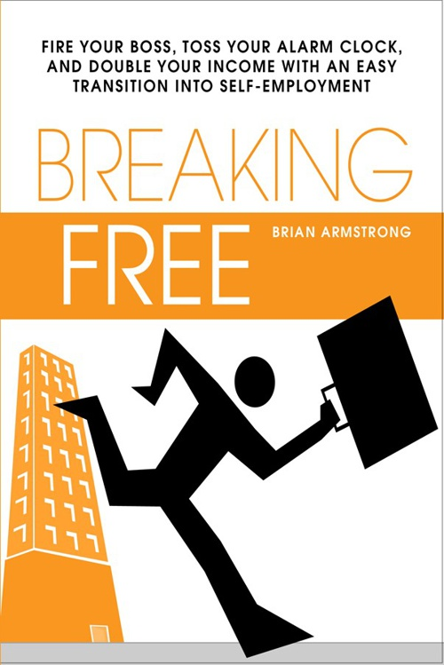 Breaking Free - Preview