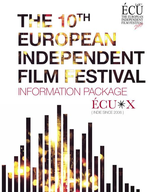 ÉCU 2015 Information Package