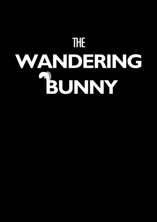 The Wandering Bunny