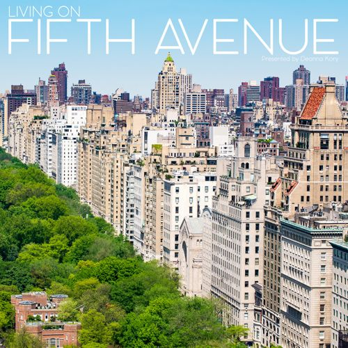 Living on Fifth Avenue