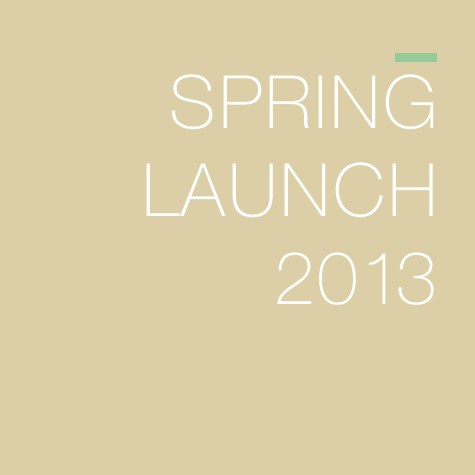 Launch Kit - Dealer - May 2013
