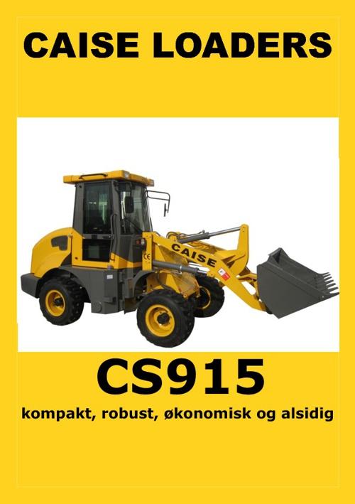 Caise CS 915