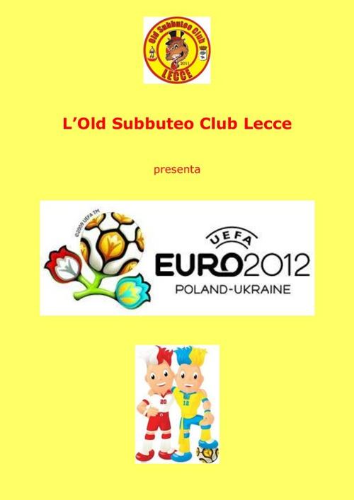 Euro 2012 (Lecce)
