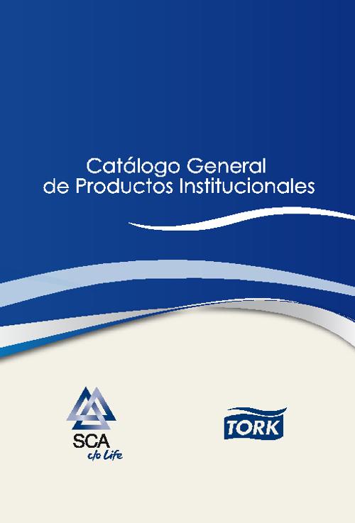 catalogo sca tork 2012