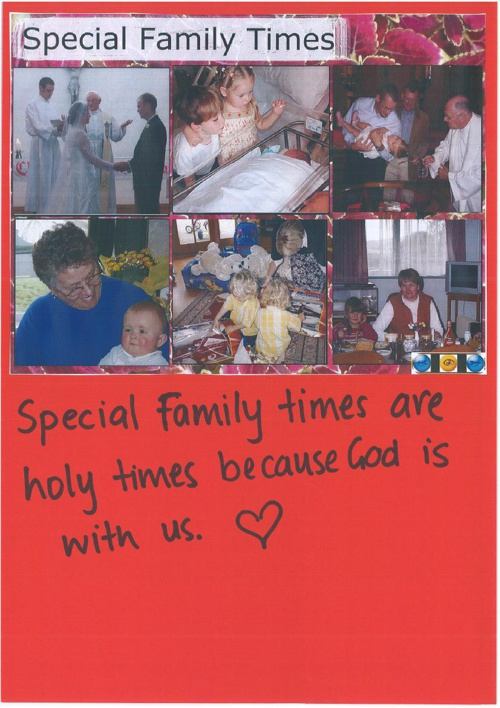 Special Family Times