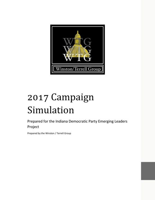2017 Emerging Leaders Simulation