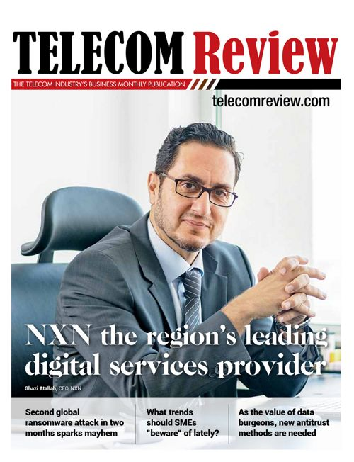Telecom Review July 2017