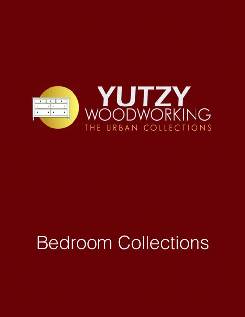 Yutzy Woodworking Bedroom