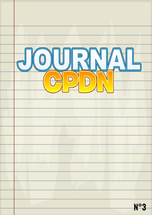 Journal CPDN N°3