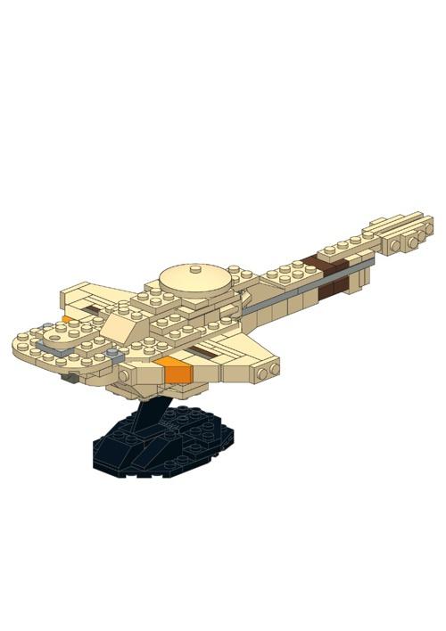Cardassian Galor Class Warship