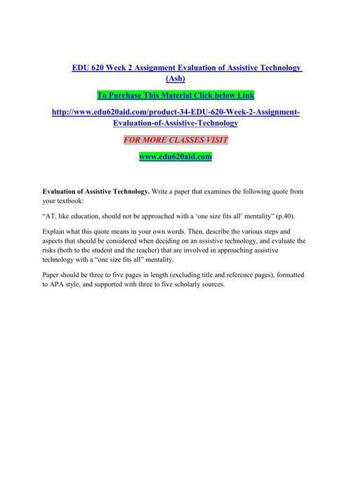 EDU 620 AID Deep learning/edu620aiddotcom